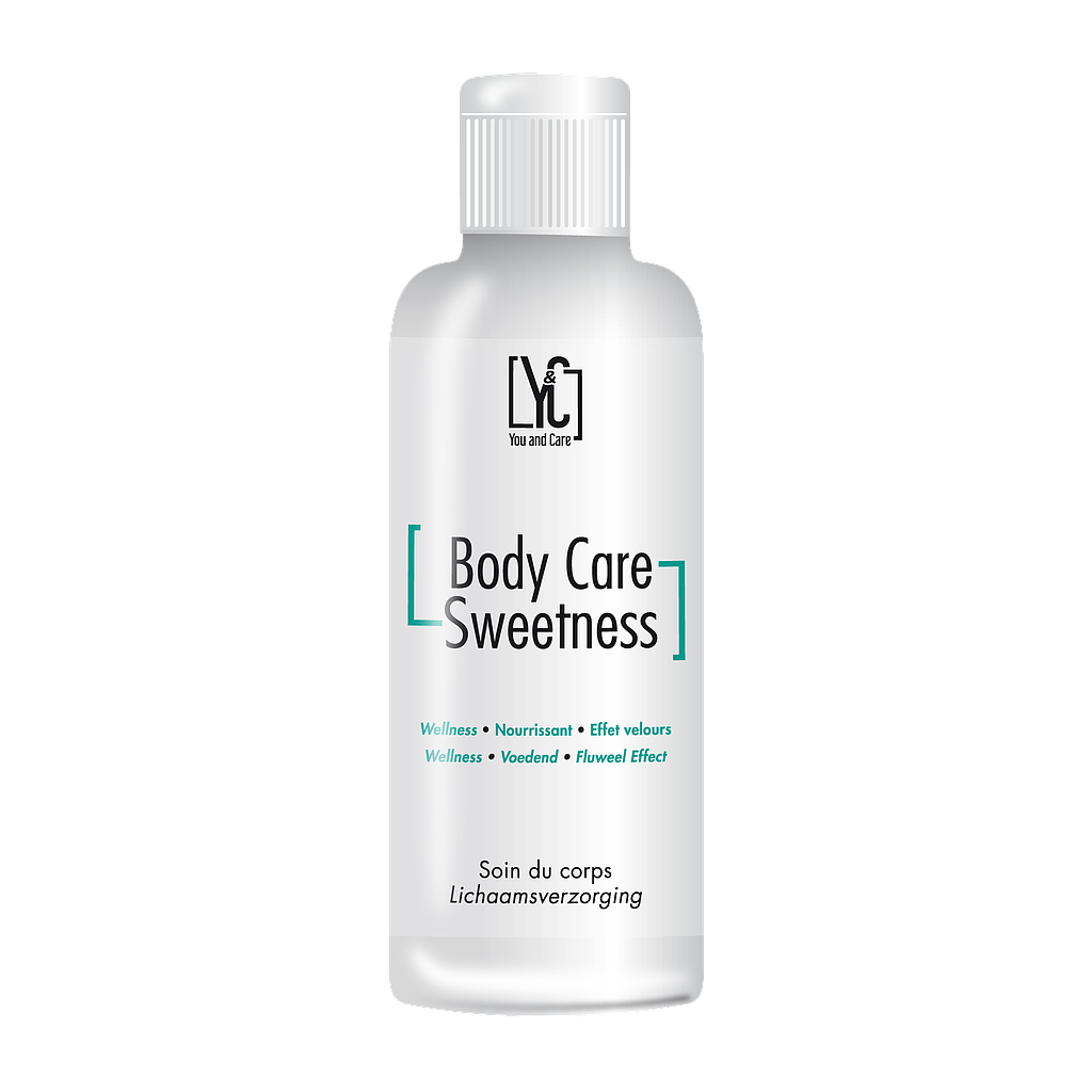 Body Care Sweetness
