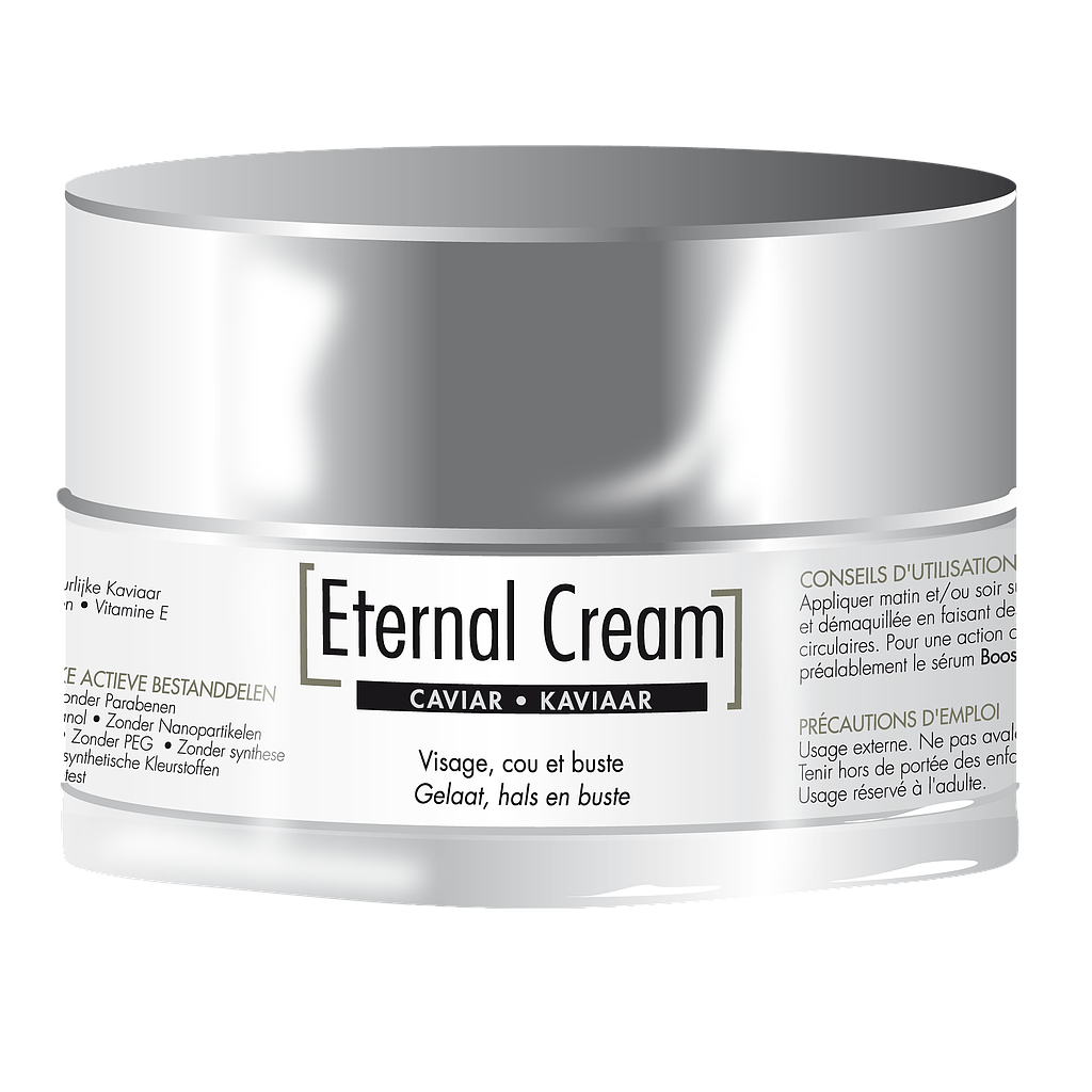 Eternal Cream