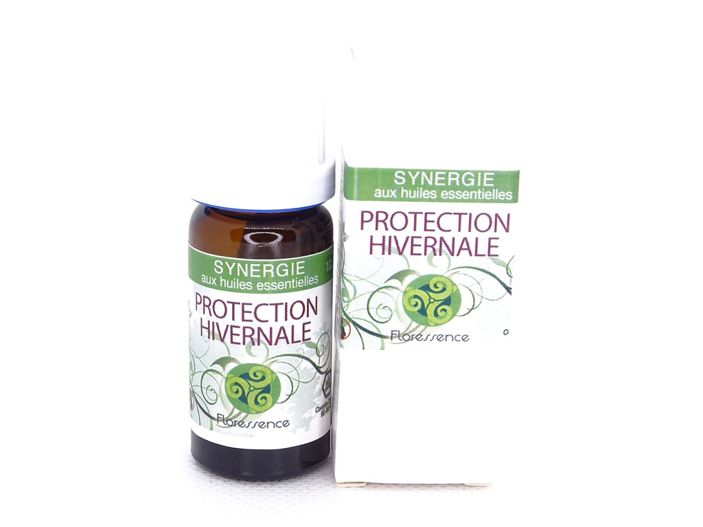 Synergie Protection Hivernale 10ml