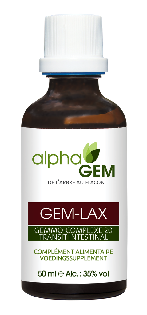 Gem-Lax Nr20 Bio 50ml