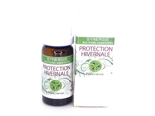 [Syn ph] Synergie Protection Hivernale 10ml