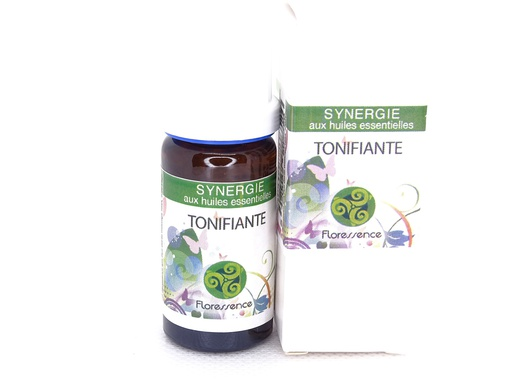 Synergie Tonifiante 10ml
