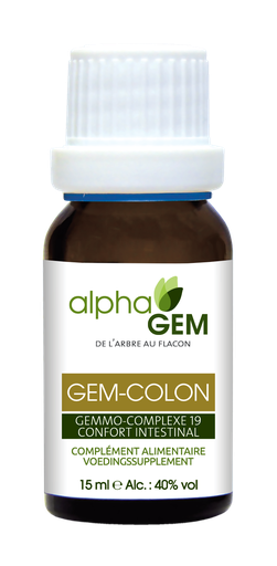 Gem-Colon Nr19 Bio 15ml