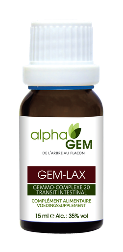 Gem-Lax Nr20 Bio 15ml